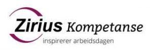 Zirius Kompetanse, din kurstilbyder av Zirius-produkter